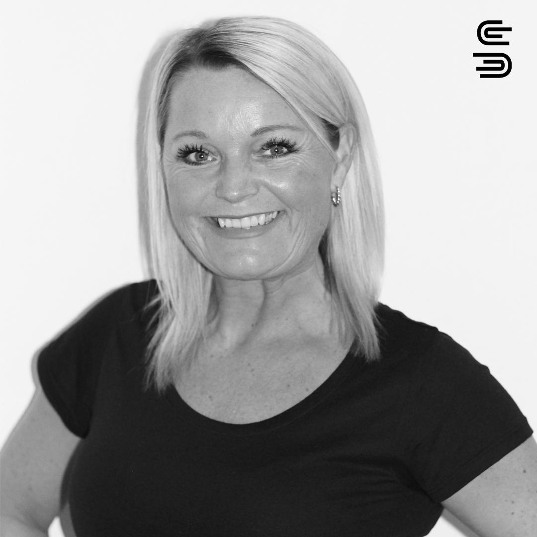 Christina B. Frederiksen
