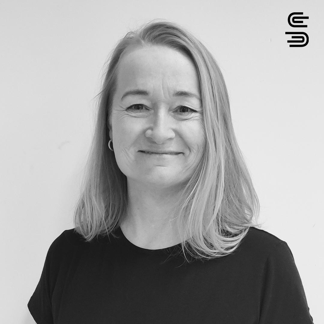 Maria F. Kallesø